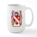 Nisea Large Mug