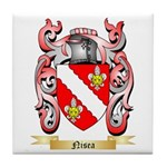Nisea Tile Coaster