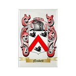 Nisbett Rectangle Magnet (100 pack)