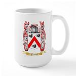 Nisbett Large Mug