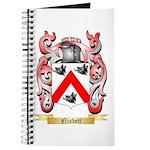 Nisbett Journal