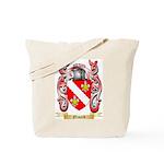 Nisard Tote Bag