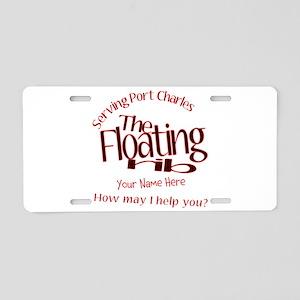 Floating Rib General Hospital Customize Aluminum L