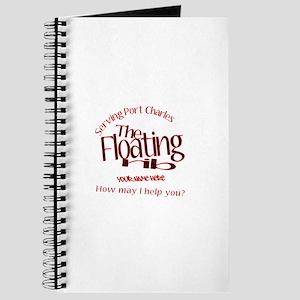 Floating Rib General Hospital Customized Journal