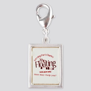 Floating Rib General Hospital Customized Charms