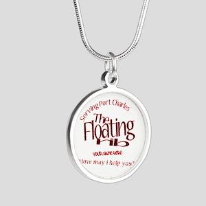 Floating Rib General Hospital Customized Necklaces