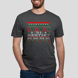 I Am Dentist Christmas Ugly Sweater T-Shirt