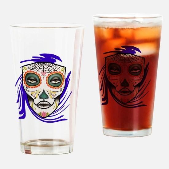 Unique Zombie arizona Drinking Glass