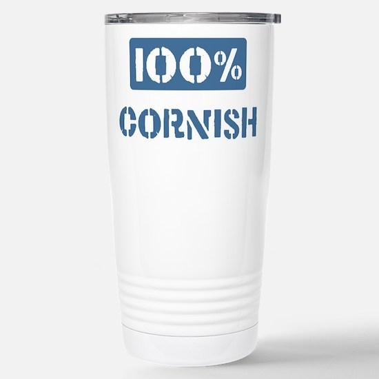 100 Percent Cornish Mugs