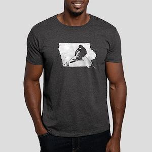 Ski Iowa Dark T-Shirt