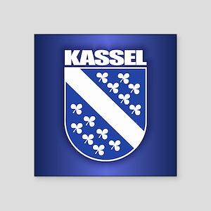 Kassel Sticker