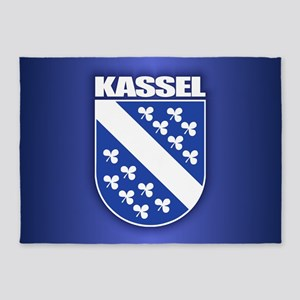Kassel 5'x7'Area Rug