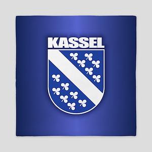 Kassel Queen Duvet