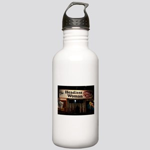 Headless Woman Stainless Water Bottle 1.0L