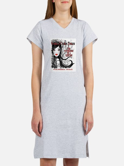 Cute Heidi Women's Nightshirt
