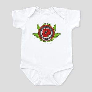 Remembrance Infant Bodysuit