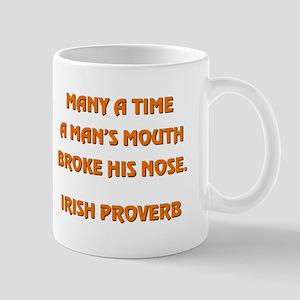 MANY A TIME... Mugs