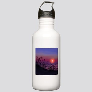 Sunrise on the Great L Stainless Water Bottle 1.0L