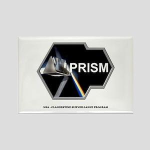 PRISM - NSA - CLANDESTINE SURVEILLANCE PRO Magnets