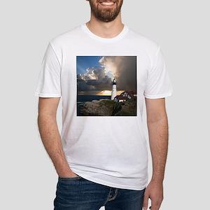 Lighthouse Lookout T-Shirt