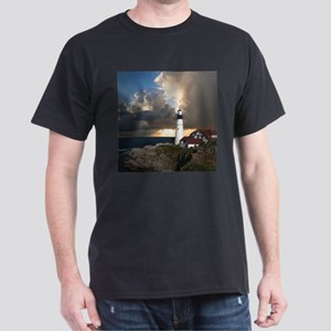 Lighthouse Lookout T-Shirt
