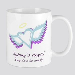 Johnny's Angels Mug 2008