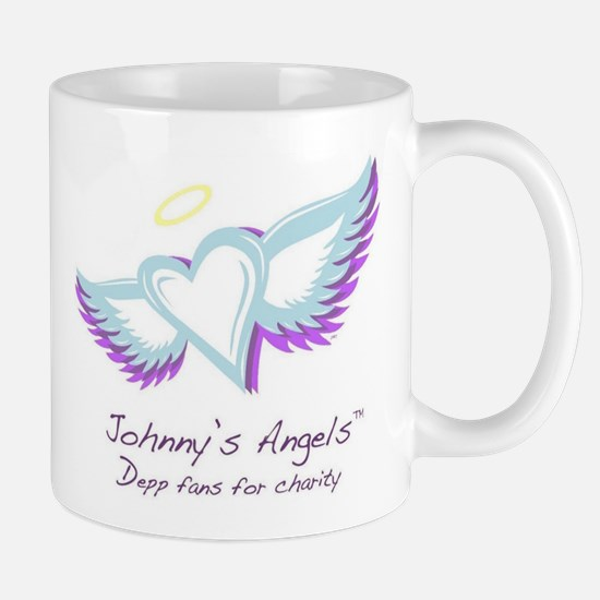 Johnny's Angels Mug 2008