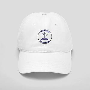 C.H.R.I.S.T. Baseball Cap