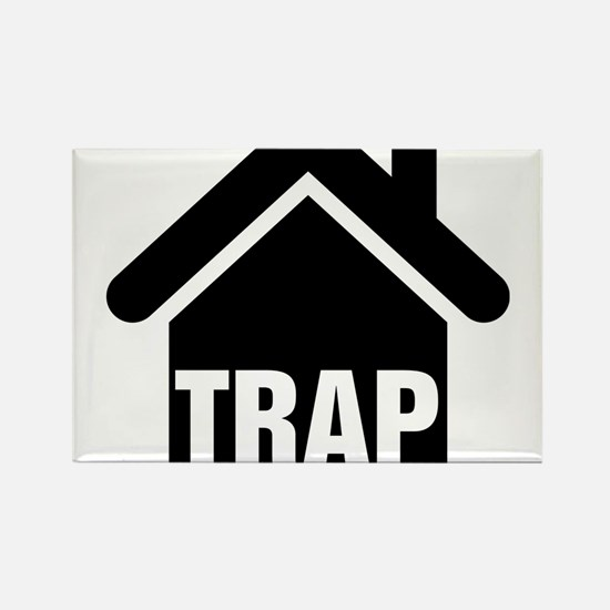 Trap House Magnets