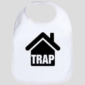 Trap House Bib