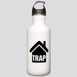 Trap House Stainless Water Bottle 1.0L