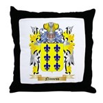 Ninness Throw Pillow