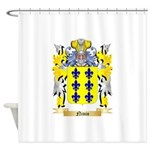 Ninio Shower Curtain