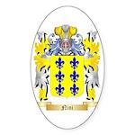 Nini Sticker (Oval 50 pk)