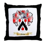 Nilles Throw Pillow