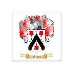 Nilges Square Sticker 3