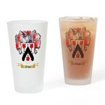 Nilges Drinking Glass