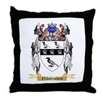 Nikoleishvili Throw Pillow