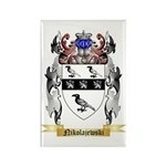 Nikolajewski Rectangle Magnet (100 pack)