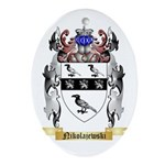 Nikolajewski Oval Ornament