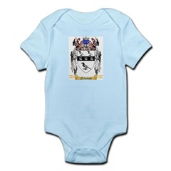 Nikolaev Infant Bodysuit