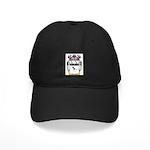 Nikolaev Black Cap