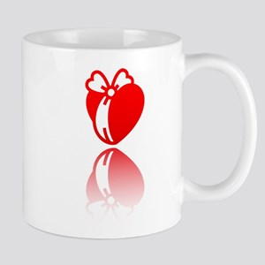 Love soul mirror pack Mugs