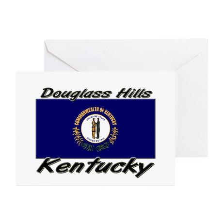 Douglass Hills Kentucky Greeting Cards (Pk of 10)