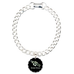 Jesus Lives (resized) Bracelet