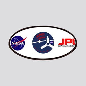 Juno: Mission Patch Patches