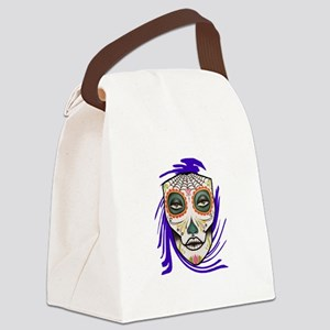 SUGAR Canvas Lunch Bag