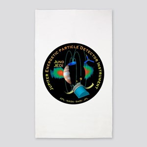 Energetic Particle Instrument Area Rug