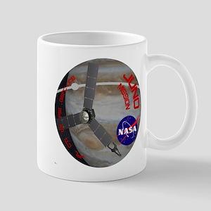 Juno Program Patch Mugs