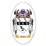 Nikic Sticker (Oval)